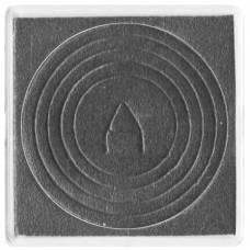 "Универсальная капсула для монет QUADRUM размер ""A"" (20;25;30;35;40 мм). 50х50"