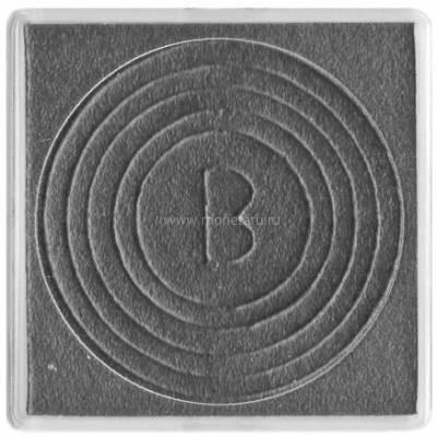 "Универсальная капсула для монет QUADRUM размер ""B"" (19;24;29;34;39 мм). 50х50"