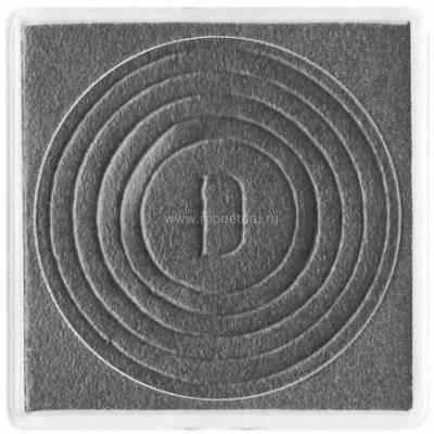 """Универсальные капсула для монет QUADRUM размер """"D"""" (17;22;27;32;37 мм). 50Х50"""
