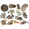 Монеты ближнего зарубежья  (50)