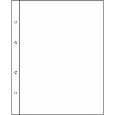 """Лист для хранения 1 боны (банкноты). Формат """"OPTIMA"""""""