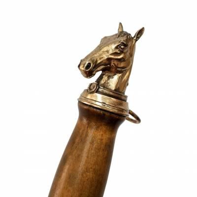 """Ложка обувная """"Лошадь"""" (79 см)"""