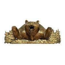 """Вешалка """"Медведь"""""""